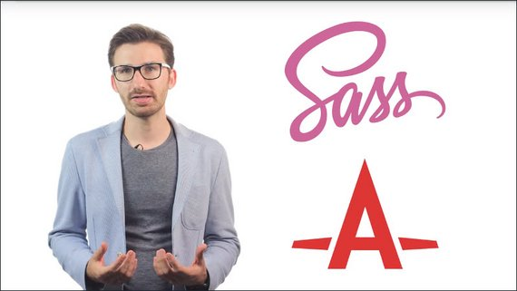 Sass and Autoprefixer