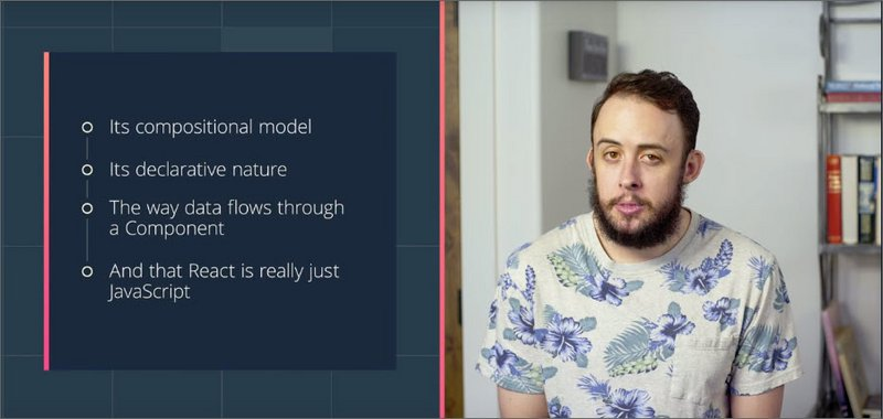 Udacity React Fundamentals by james-priest